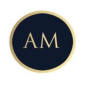 American Modern Logo No background inner