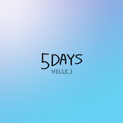 Digital Release『 5DAYS 』(2020年4作連続配信リリース 第2弾)