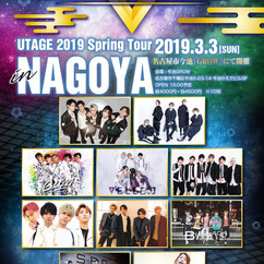 2019/03/03(日)名古屋@今池GROW