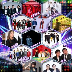 2019/07/31(水)大阪@club joule