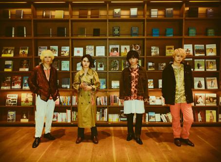 10/27(火) アルバム「4TUNES」発売決定!!