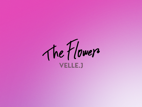 Digital Release『 The Flower 』(2020年4作連続配信リリース 第1弾)