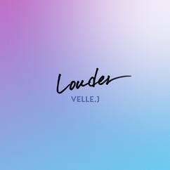 Digital Release『 Louder 』(2020年4作連続配信リリース 第3弾)