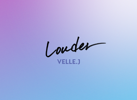 2020年4作連続配信 第3弾「Louder」
