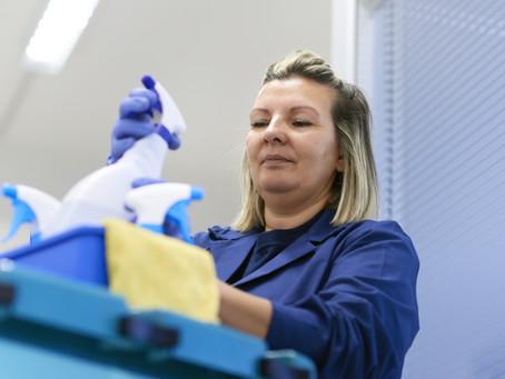 Melissa secures a job keep the public safe thanks to Fair Start Scotland
