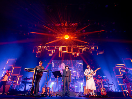 【Event Report】KIRINJI LIVE 2020 ありがとうございました。