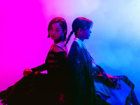 【NEW RELEASE】YonYon,一十三十一 - Overflow(変身) [prod. Moon Yirang]