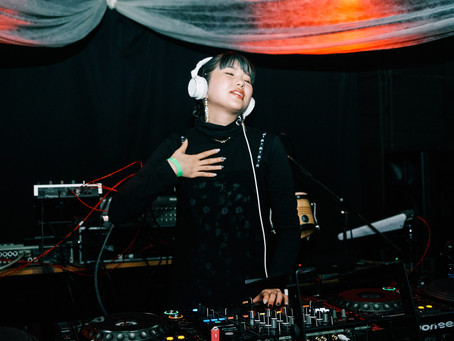 【Event Report】meets by About Music at Kieth Flack 福岡 ありがとうございました。