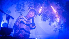 【Interview】5/14(金) ガールフィナム(WEB) [日本と韓国にルーツを持つYonYon がEPに込めた思い。]