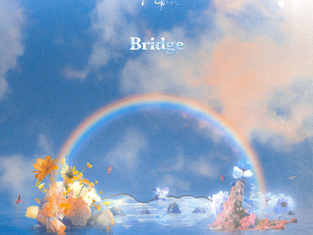 【NEW RELEASE】YonYon - Bridge