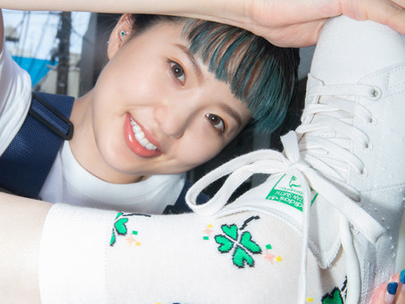【Interview】7/15(木) ABC-MART GRAND STAGE (WEB) [adidas PRIMEBLUEと考える、海洋プラスチック問題とファッションとの新たな付き合い方]