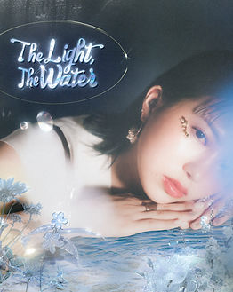 (low)YonYon_TheLightTheWater_cover image