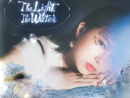 【NEWS】YonYon、1st EP『The Light, The Water』3月24日リリースを発表。さらに、4月4日(日)に有観客リリースパーティー「よんよんの日」開催決定!