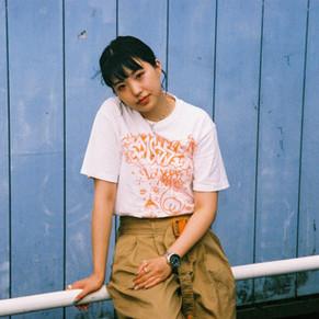 【Interview】8/15(土)公開 Olliemagazine Web あの人の捨てられないTシャツ
