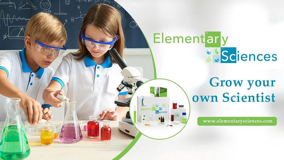 Classroom Kit- Water - Class of 15