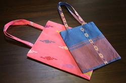 Kachin Tote bag
