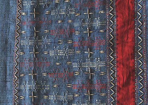 Karen's textile