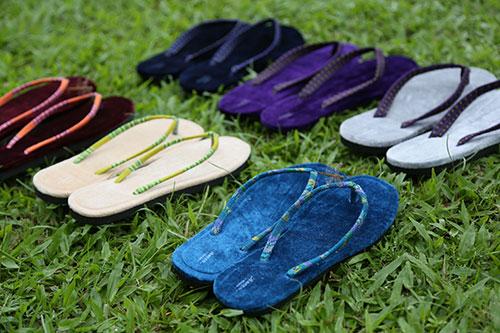 dacco.'s sandal