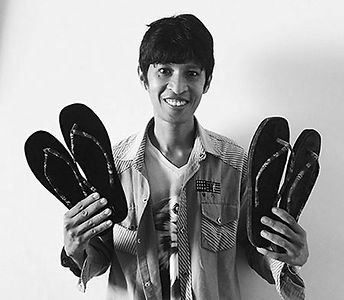 Sandals Artisan