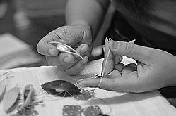 Tatting & Crochet Laces Artisan