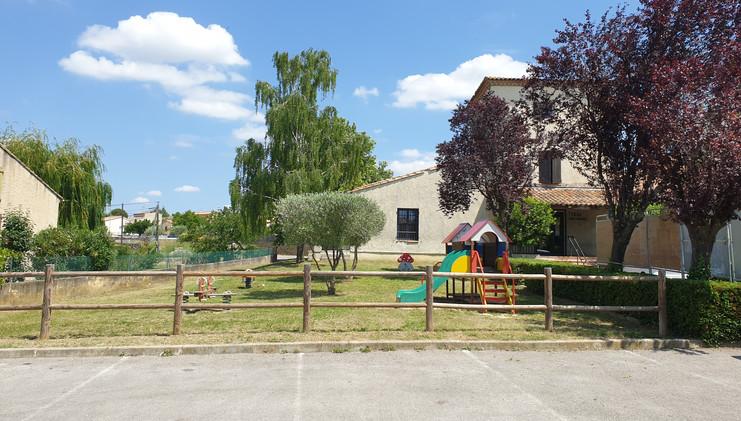 Parc Enfants 1