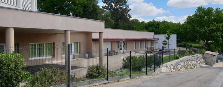 École Maternelle de Moussac