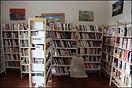 Bibliothèque De Moussac