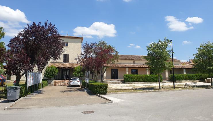 Foyer Communal de Moussac