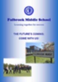 Fulbrook Middle School Prospectus