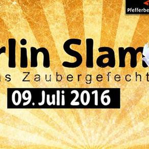 Merlin Zauberslam - Berlins erstes Magiegefecht