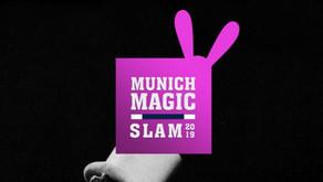 Munich Magic Slam 2019