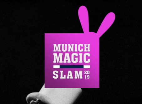 Munich Magic Slam 2019