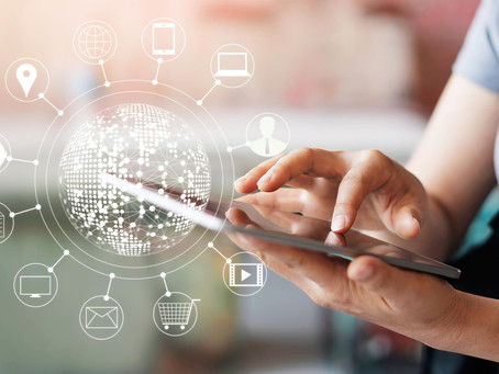 Tecnologia e inovação: 5 tendências digitais que podem mudar como fazemos negócios