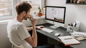 Home office: Sua empresa está protegida dos golpes digitais