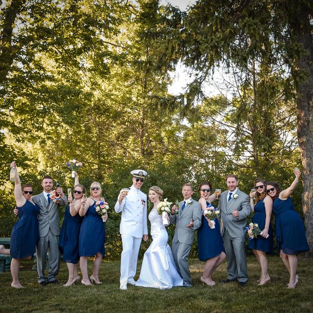 Dutchess manor Wedding Venue Beacon New York