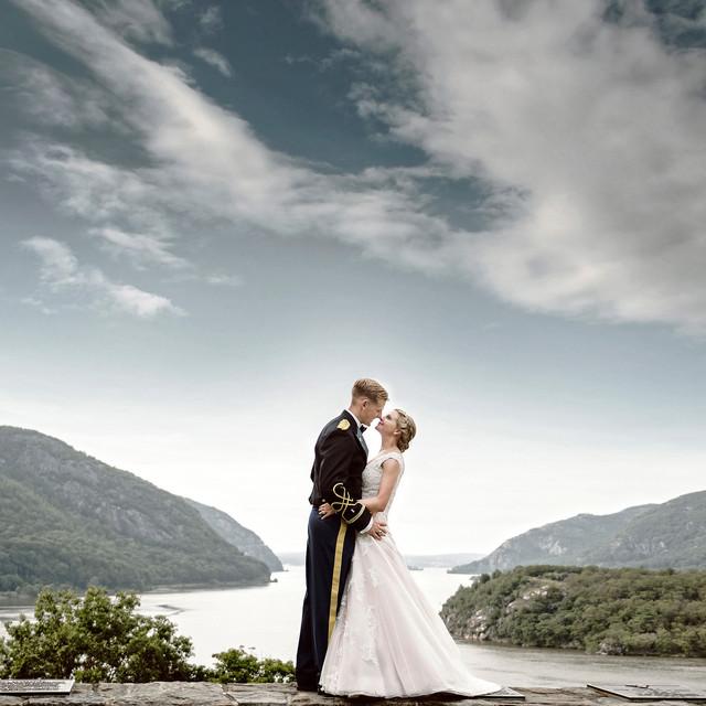 West Point New York wedding photography_Kathleen Gemma