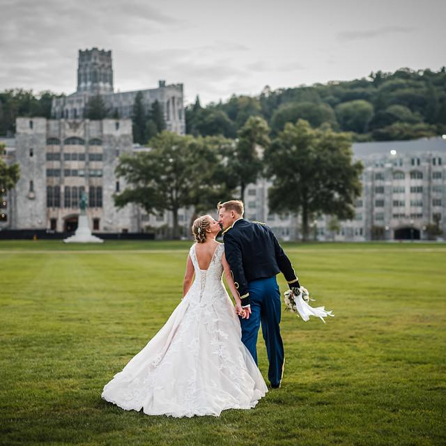Military Academy,West Point New York_Wedding Photographer Kathleen Gemma