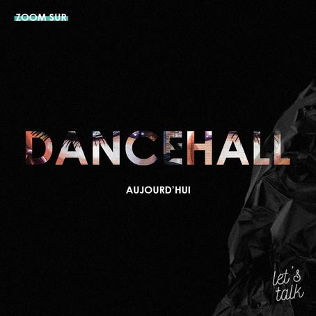 Zoom sur un style de danse : Dancehall