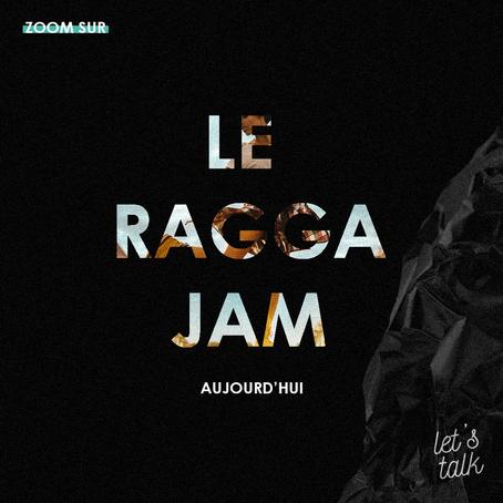 Zoom sur un style de danse : Ragga Jam