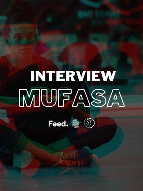 INTERVIEW - MUFASA