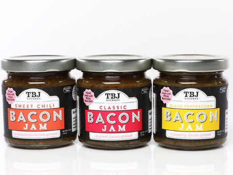 This is why you should order TBJ Gourmet Bacon Jam
