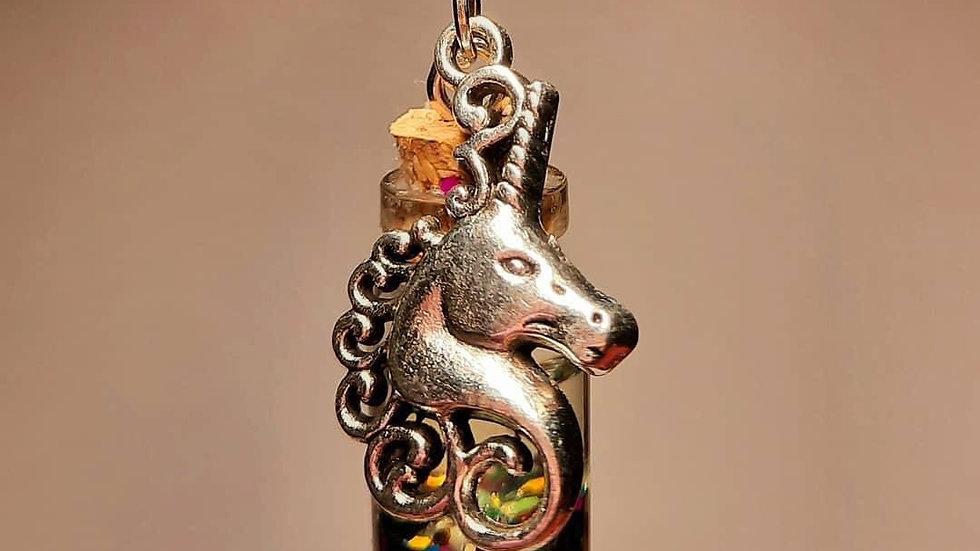 Unicorn Magic Necklace