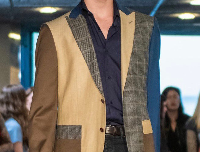 Paris Homme Collection Ready to Wear Jacket
