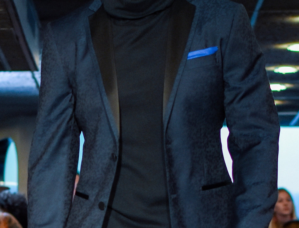 Paris Homme Collection Jones Tuxedo Jacket