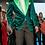 Thumbnail: Paris Homme Collection Jones Tuxedo Jacket