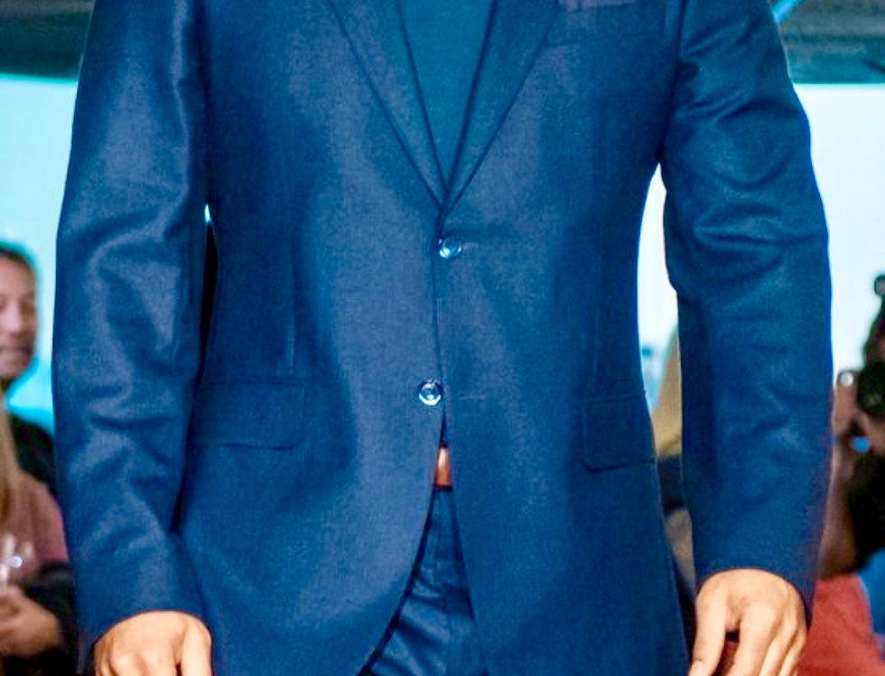 Paris Homme Collection 2pc Suit