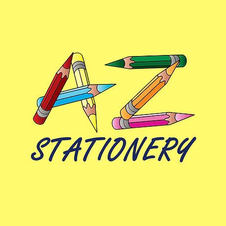 AZ Stationery Logo ylw bg 1.jpg