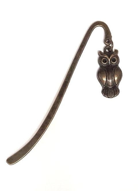 Observer Owl