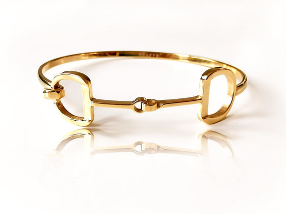 Bettarmband Golden Bangle