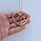 Thumbnail: Halsband Hjärta Guld